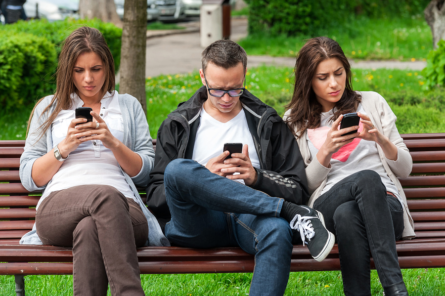 student can t live without cell phone Student can t live without cell phone so, cell phones have gotten smaller and smaller, as well as larger in popularity it is difficult to go anywhere without seeing a person on a cell phone, or using a cell phone in some fashion.